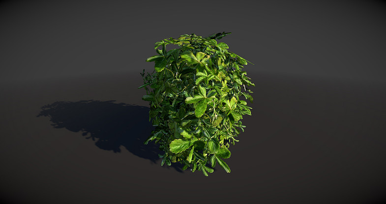 Nobiax Plants Pack