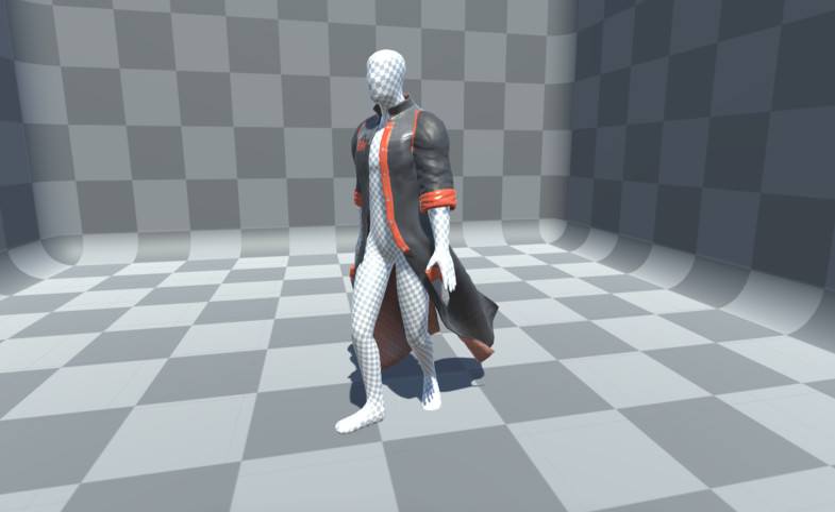 Obi Cloth