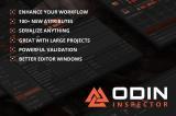 Odin - Inspector and Serializer - Unity Asset
