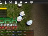 ORK Okashi RPG Kit