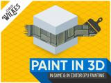 Paint in 3D - Unity Asset