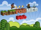 Platformer PRO 2 - Unity Asset
