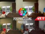 Post Processing Profiles