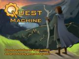 Quest Machine - Unity Asset