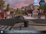 Residential Buildings Pack - Unity Asset