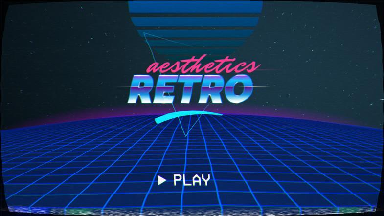 Retro Aesthetics