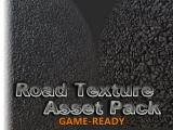 Road Texture Pack | Game-Ready - Unity Asset