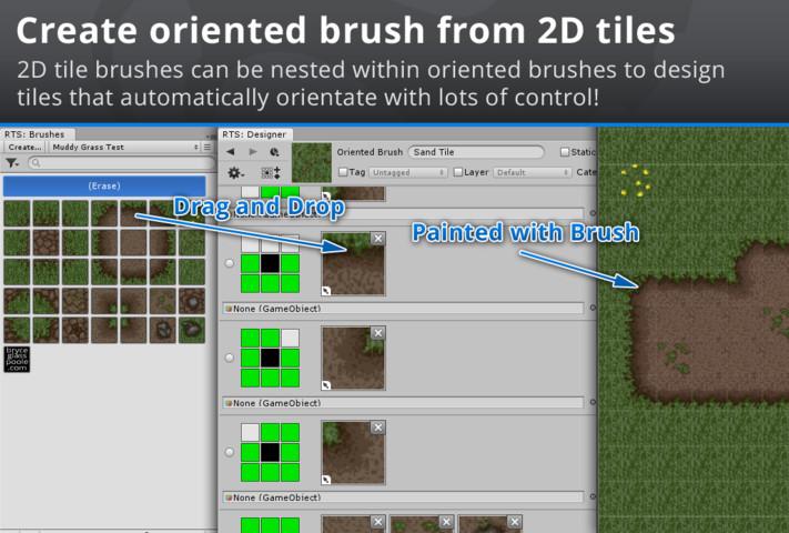 Rotorz Tile System