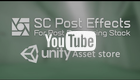 SC Post Effects Pack