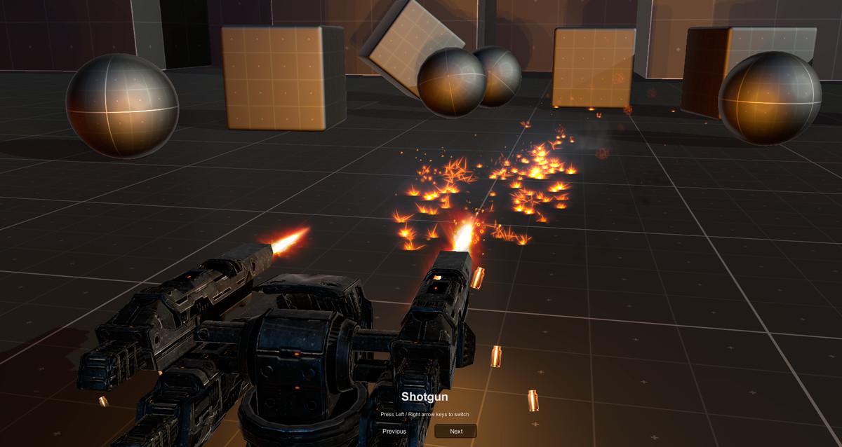 Sci-Fi Effects