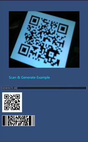 Simple QR Code - Scan & Generate