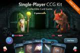 Single-Player CCG Kit - Unity Asset