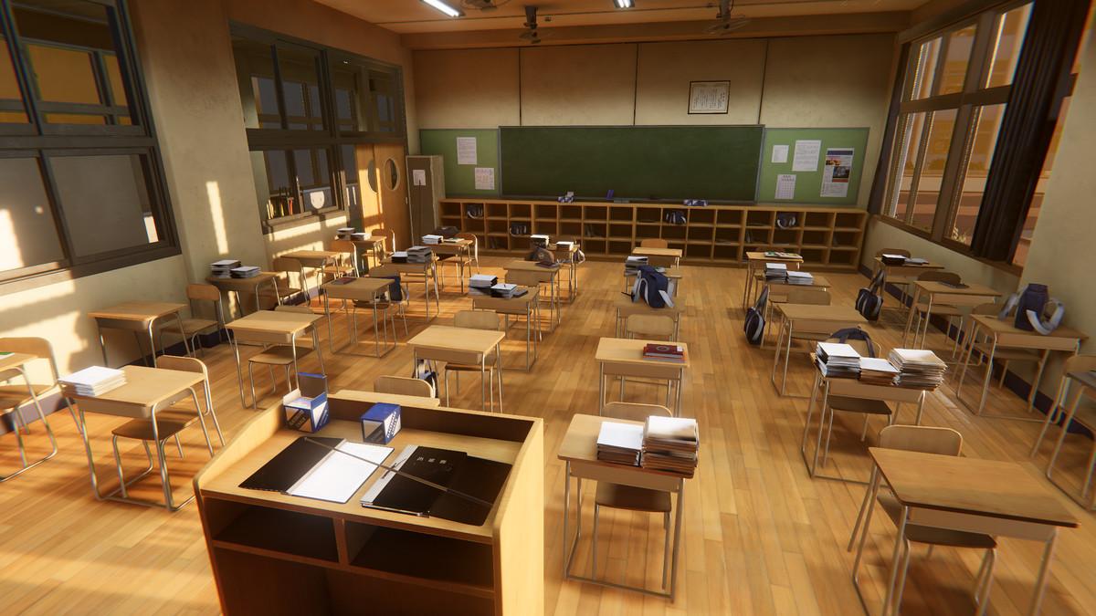 Snaps Art HD | School