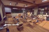 Snaps Art HD | School - Unity Asset