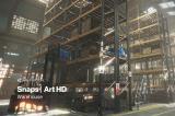 Snaps Art HD | Warehouse - Unity Asset