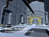 Snaps Prototype | Buried Memories Volume 2: Serekh - Unity Asset