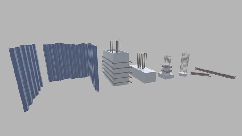 Snaps Prototype   Construction Site