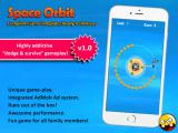 Space Orbit (Addictive dodge & survive game template) - Unity Asset