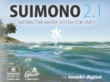 SUIMONO Water System - Unity Asset