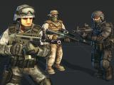 Toon Soldiers - Armies - Unity Asset