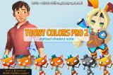 Toony Colors Pro 2 - Unity Asset