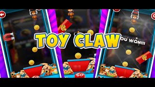 Toy Claw - Trending Game