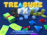 Treasure FX - Unity Asset
