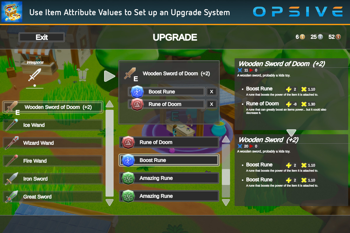 Ultimate Inventory System