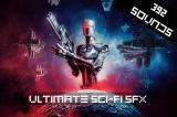 Ultimate Sci-Fi SFX Bundle - Unity Asset