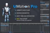 UMotion Pro - Animation Editor - Unity Asset
