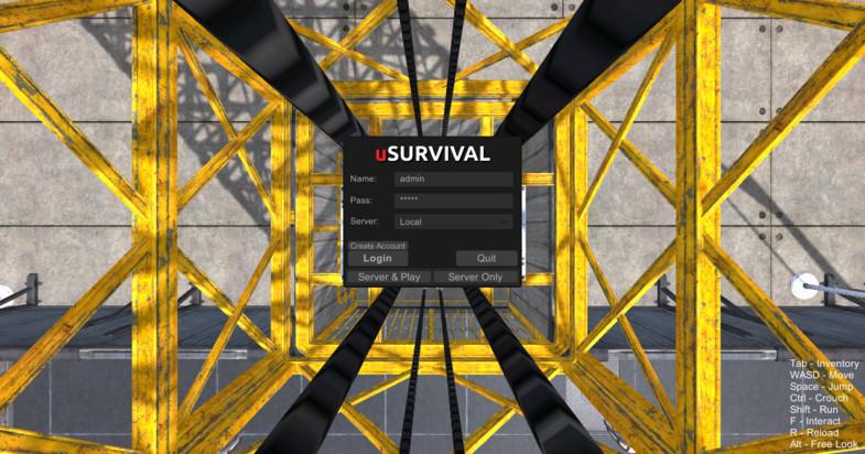 uSurvival