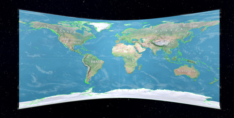 World Map Strategy Kit - Unity Asset