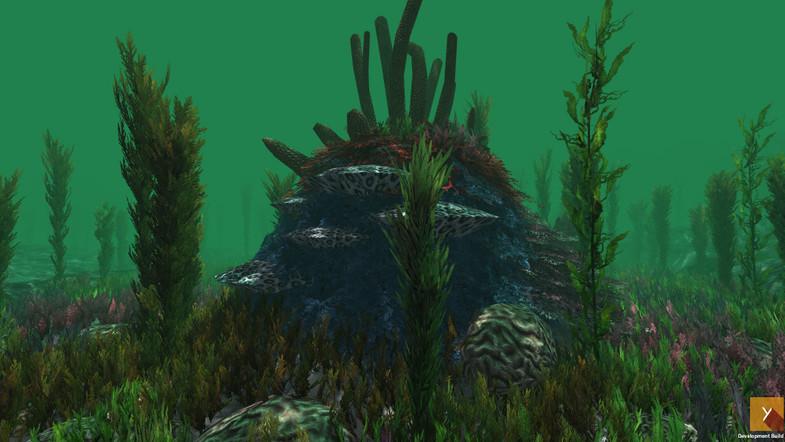 Yughues Underwater Plants v.2