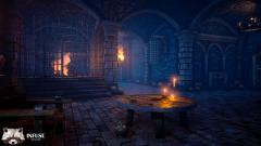 Medieval Dungeon - Unity Asset