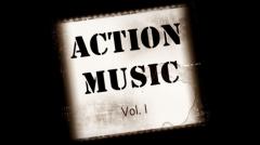 Action Music Vol. I - Unity Asset