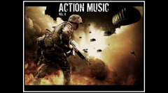 Action Music Vol. II - Unity Asset