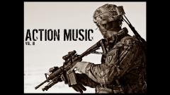 Action Music Vol. III - Unity Asset