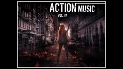 Action Music Vol. IV - Unity Asset