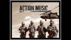 Action Music Vol. V - Unity Asset