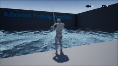 Advanced Fishing Template - Unity Asset