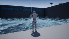 Advanced Fishing Template - Unity Asset
