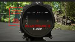 Advanced Thermal Scope - Unity Asset