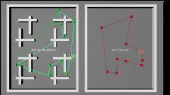 Ant Colony Optimisation Algorithm - Unity Asset