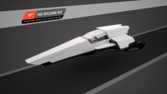 AG Racing Kit - Unity Asset