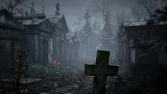Cemetery Full Pack - Unity Asset