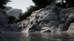 Cliff Faces - Unity Asset