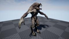 Creature Devourer - Unity Asset