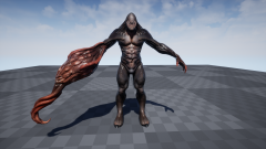 Creature Mutant - Unity Asset