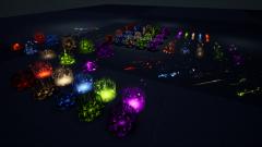 FANTASY VFX COLLECTION - Unity Asset