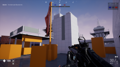 FPS Multiplayer Template [First Person Shooter Toolkit] - Unity Asset